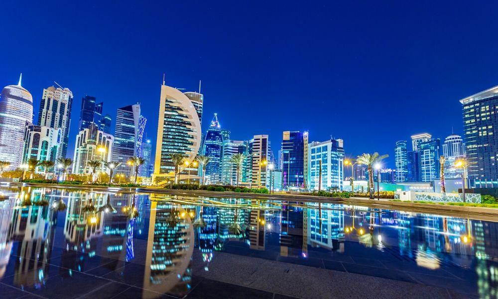 wczasy w Katarze