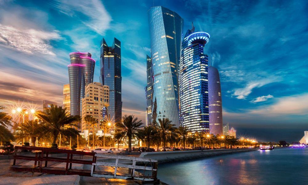wczasy w Doha