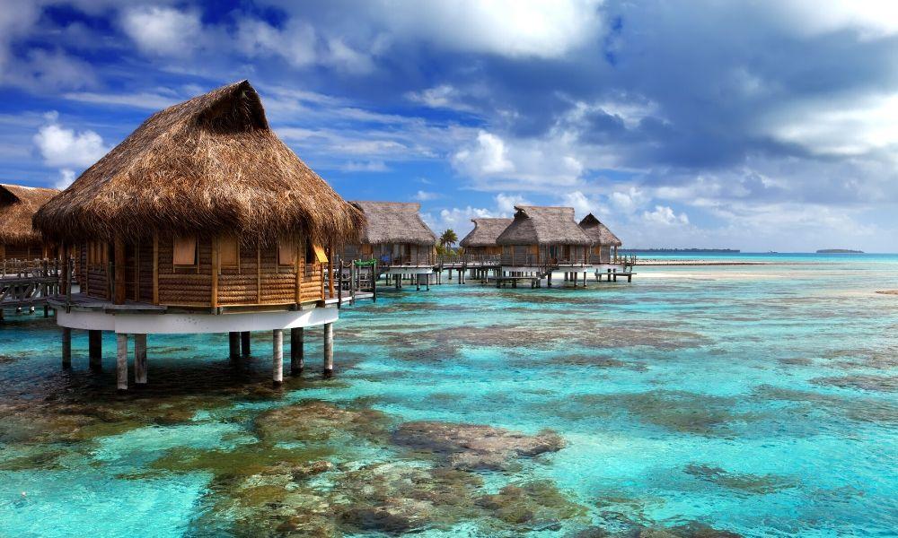 Malediwy wypoczynek